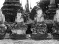 Bagan Temples Detail 4